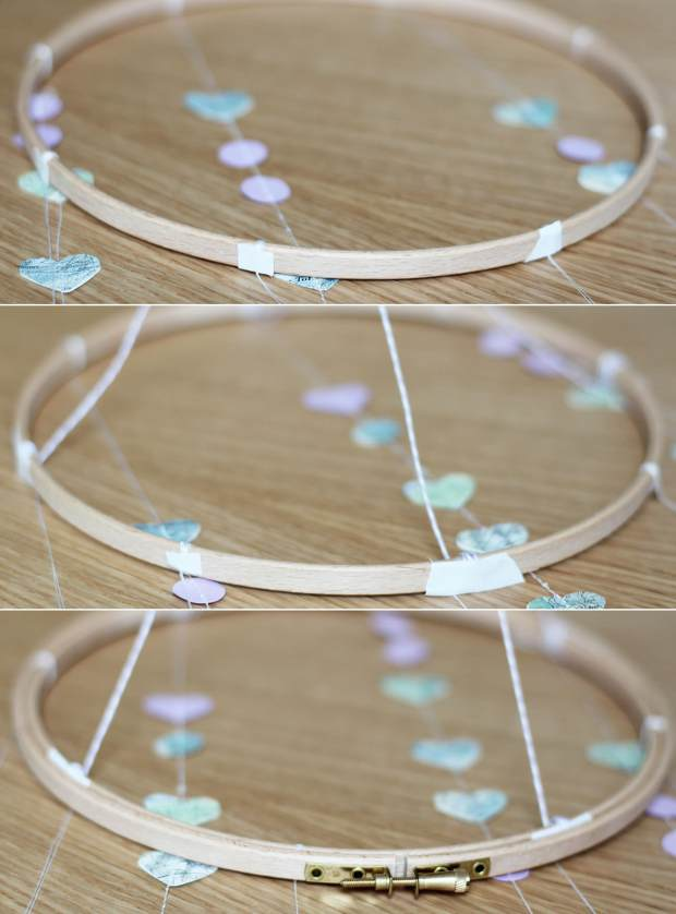 heart-garland-wedding-decoration-5