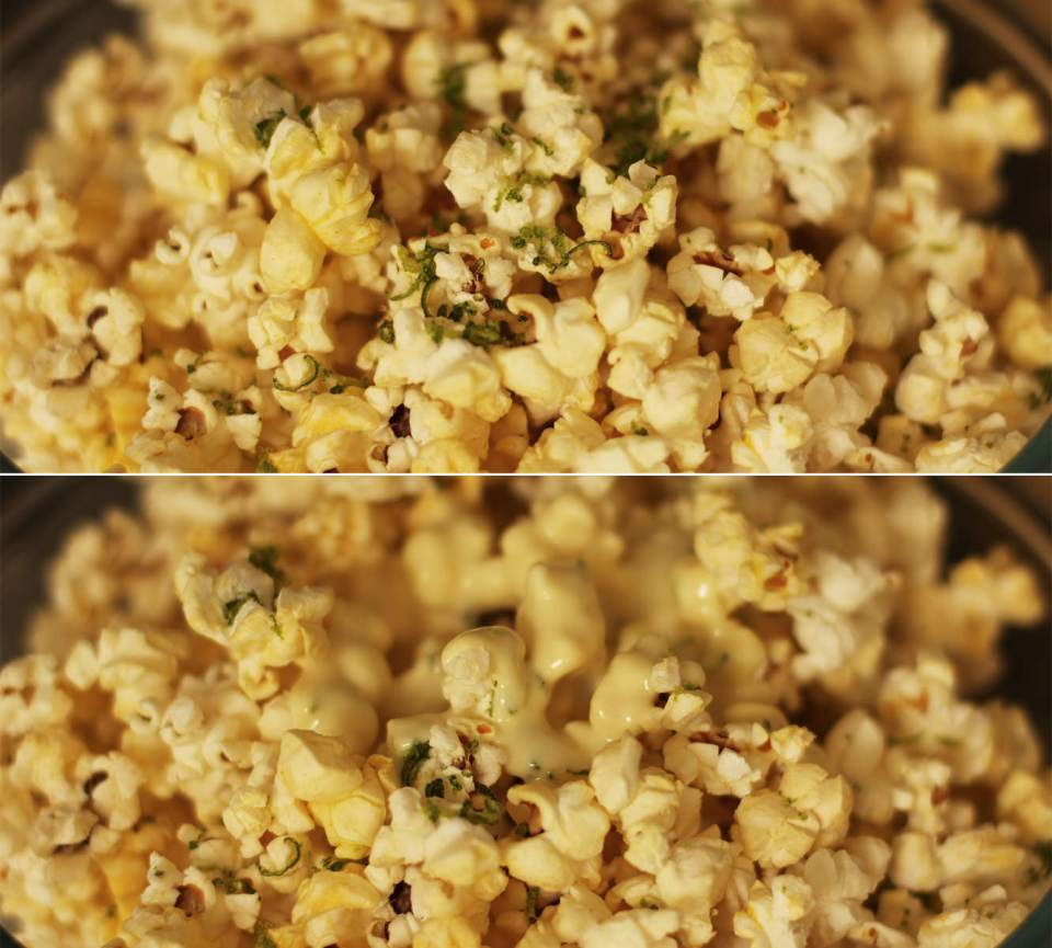 hen-bachelorette-party-favours-lime-white-chocolate-coconut-popcorn-recipe-05