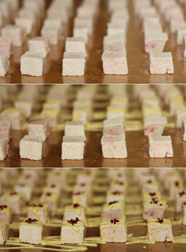 hen-bachelorette-party-favours-raspberry-caramel-marshmallow-recipe-12