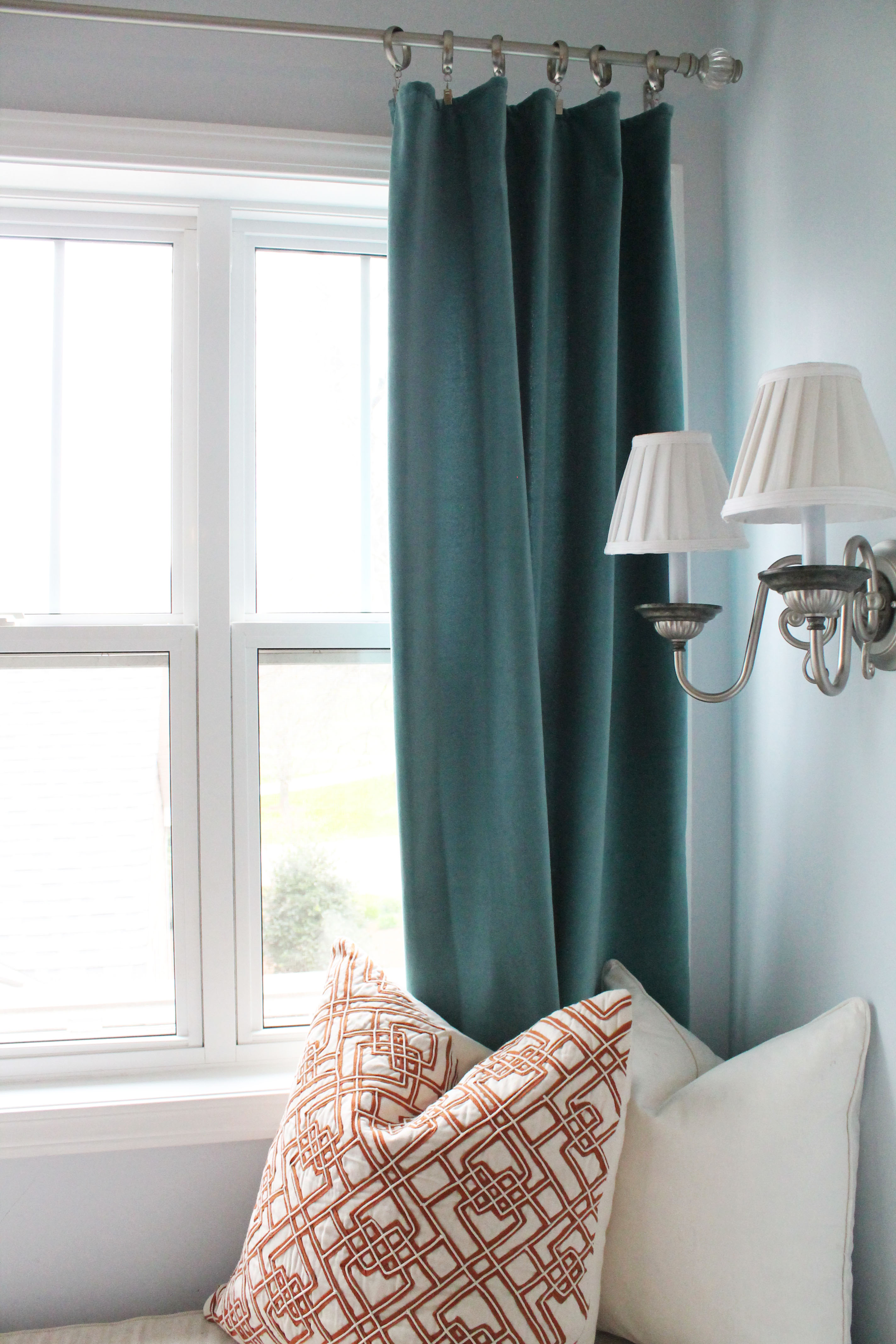 Guide to DIY Draperies  Create the perfect drapes to