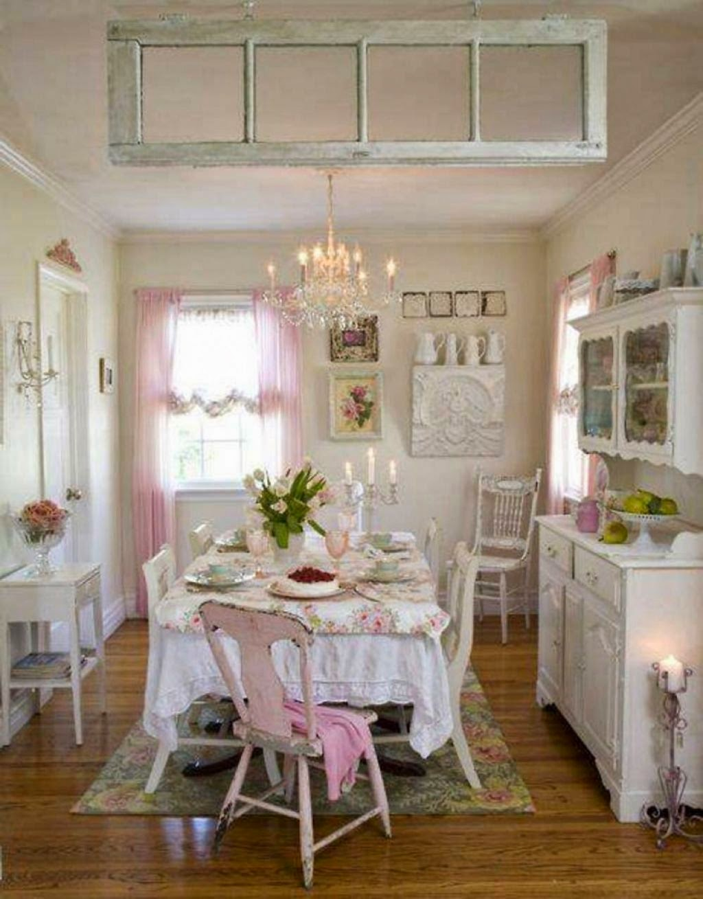 Shabby Chic Muebles Mueblesdecocina Shabby Chic26 Muebles De Cocina Balt Chile