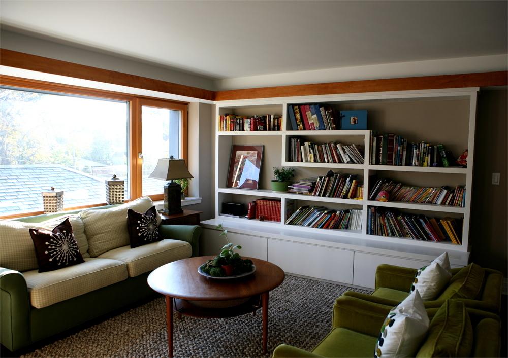 Chicago Based Interior Design Company Kristin Taghon Interior