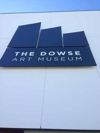 Dowse-sign