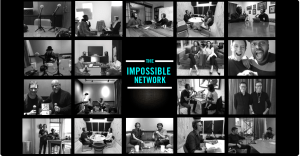 The impossible network image
