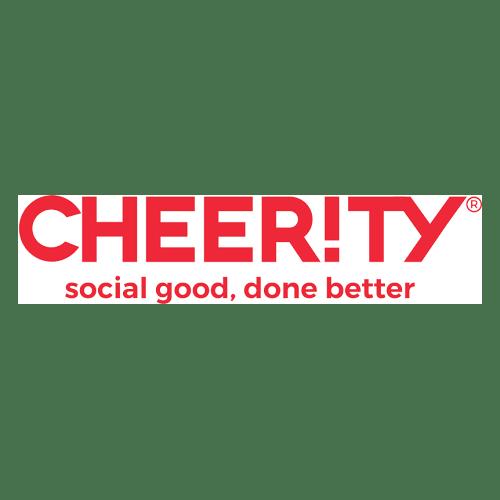 Cheerity-platform