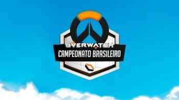 Overwatch Campeonato Brasileiro