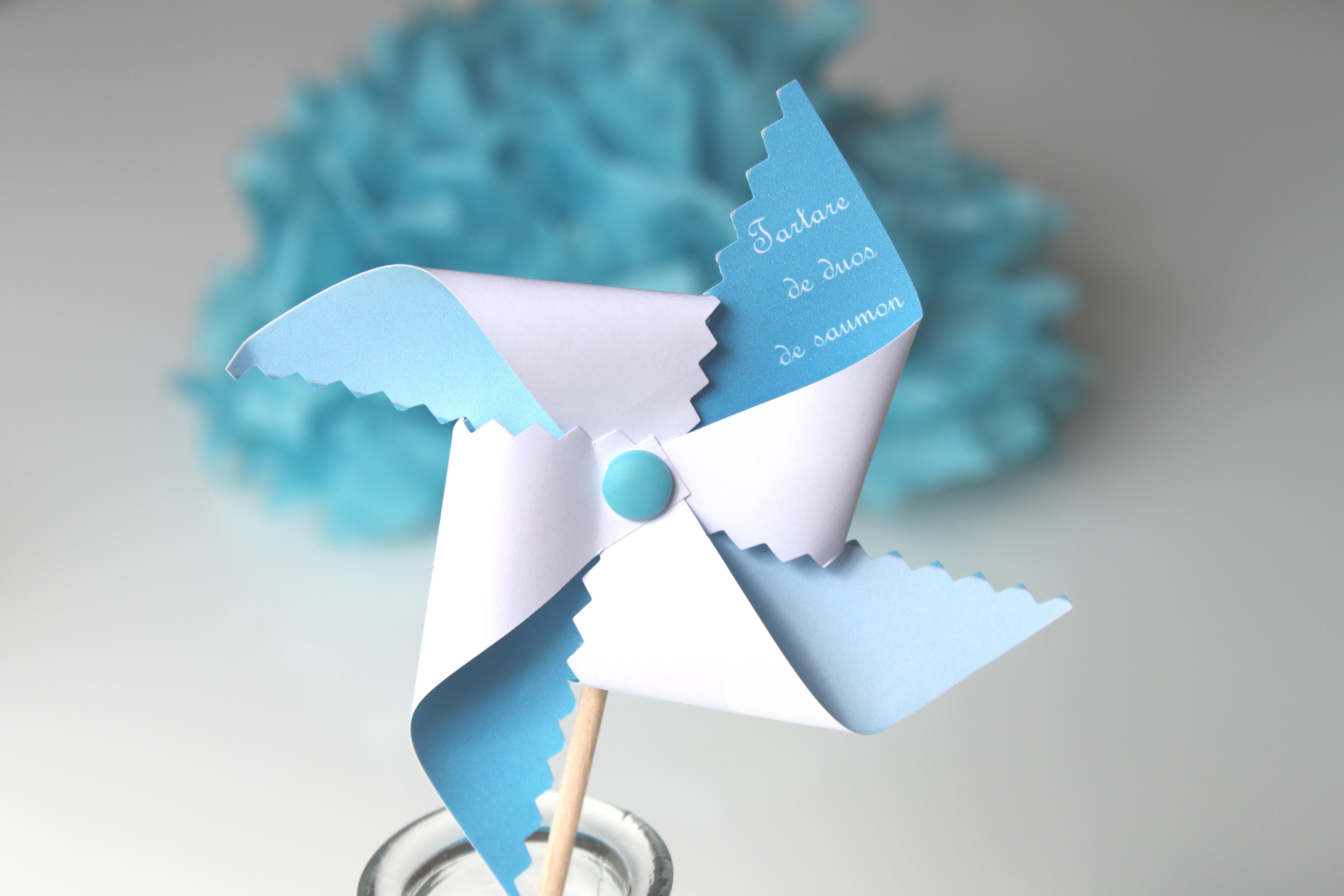 DIY  moulins  vent  imprimer  La Fabricamania