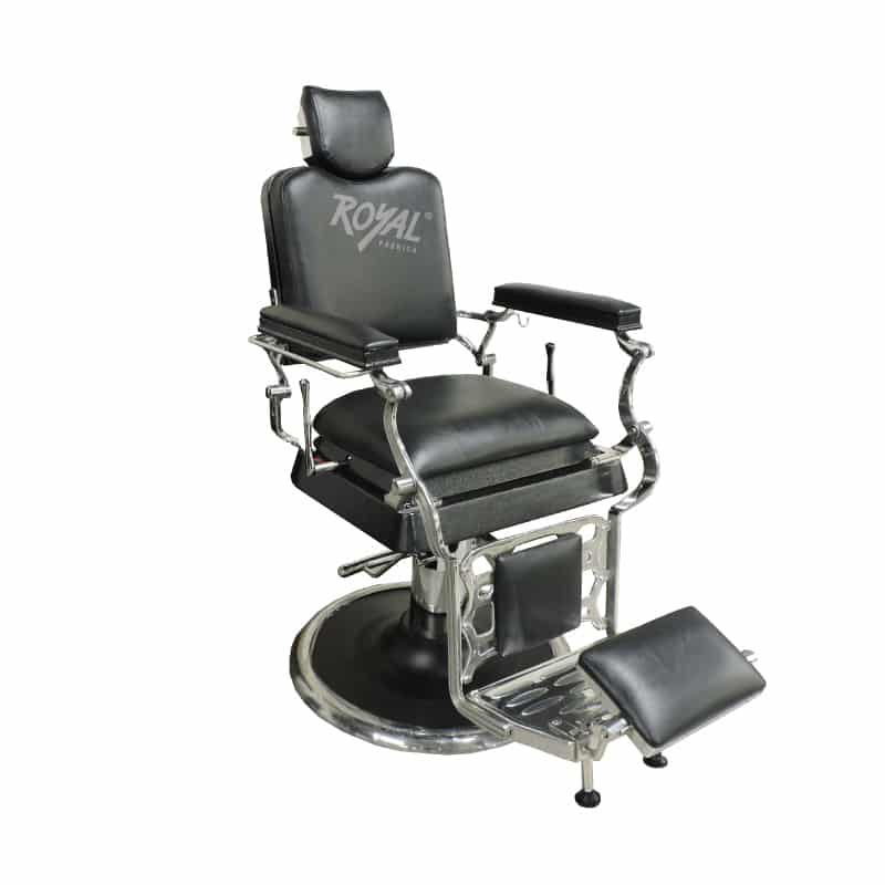 Silla barbero Ref K3168  Fbrica Royal