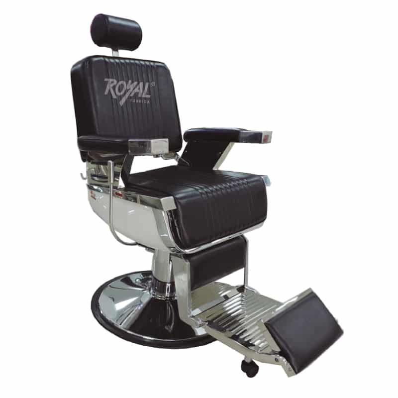Silla Barbero Ref 38000  Fbrica Royal