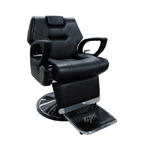 Silla de barbera Ref 38010  Fbrica Royal