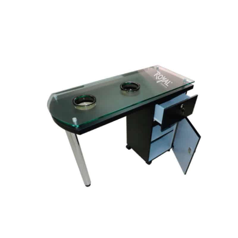 Mesa de manicure Ref 2160  Fbrica Royal