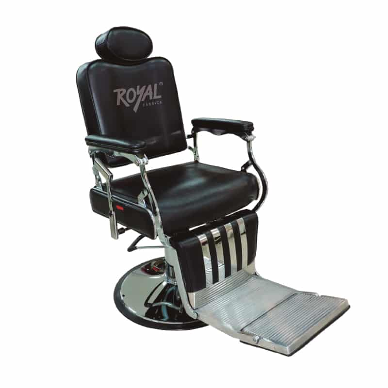 Silla barbero B017  Fbrica Royal