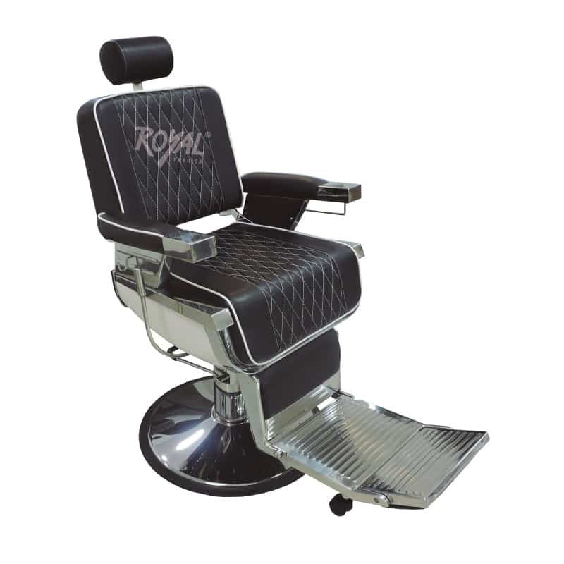 Silla Barbero Ref 38000C  Fbrica Royal
