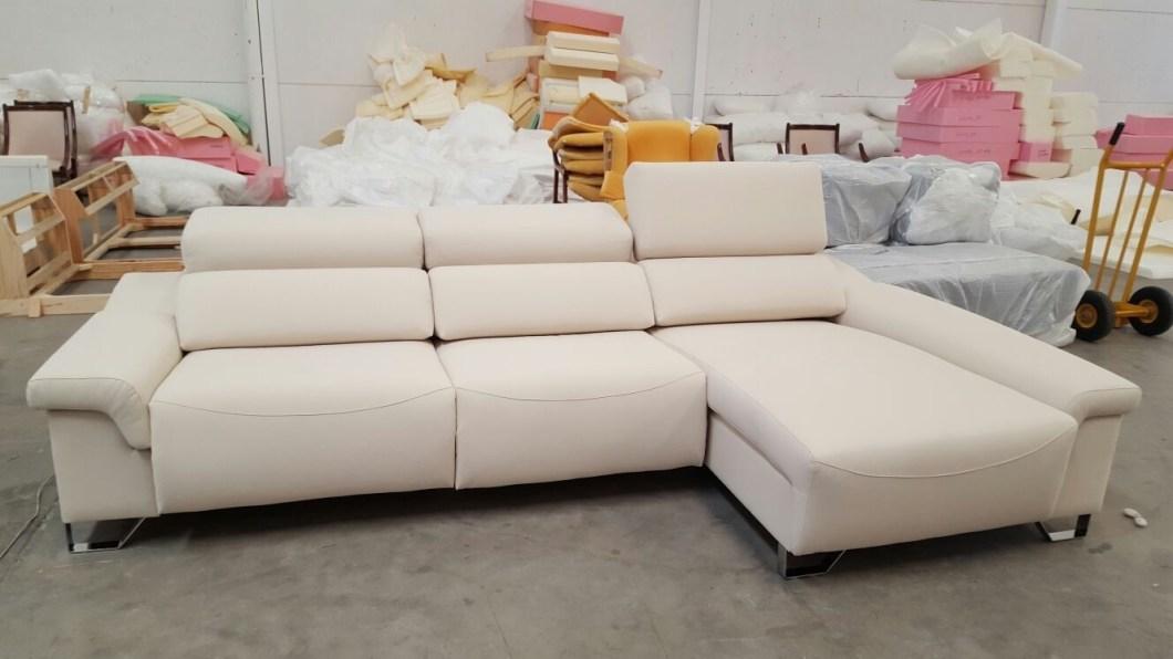 Fabricas sofas madrid baratos for Liquidacion sofas online