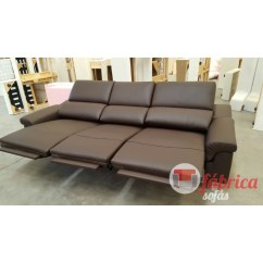 Fundas Para Sofa Cama Sin Brazos Black Leather Recliner And Chair Relax Altea - Fabrica Sofas