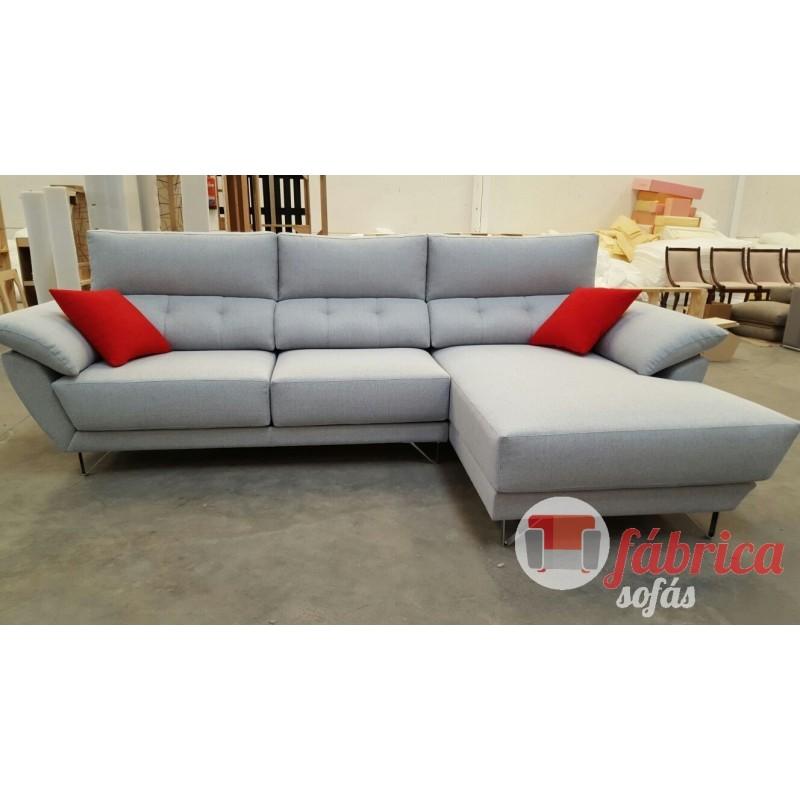 sofas chaise longue baratos madrid sabrina sofa lounger mallorca - fabrica