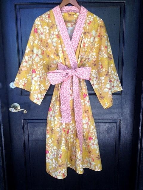Modern Robe : modern, Modern, Pattern, Fabricate