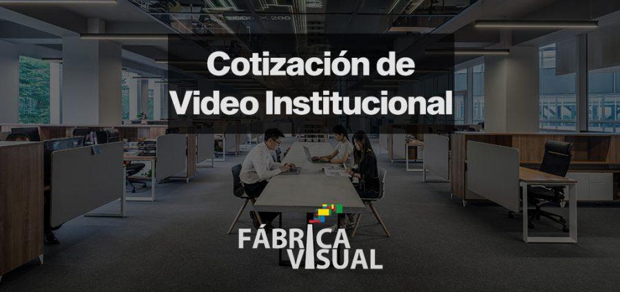 cotizacion-de-video-institucional