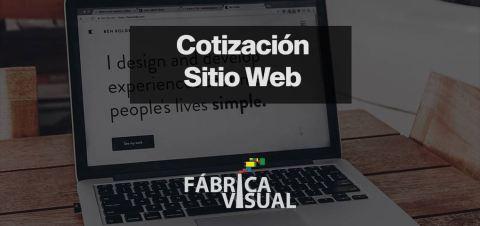 cotizacion-sitio-web