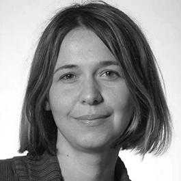 Aurélie Bouillot Brand Manager Kantar TNS