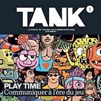 TANK, un réservoir d'idées sur la communication