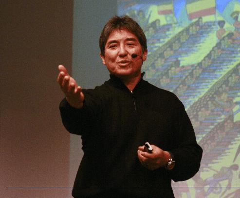 Enchantement de Guy kawasaki : la psychologie sociale 2.0