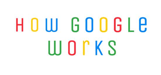 Comment Google répond à 5 922 000 000 requêtes par jour