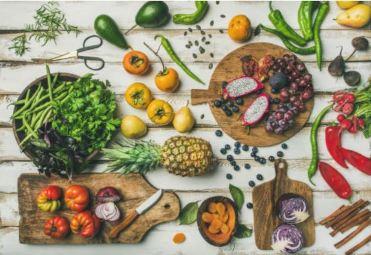Alimentation naturelle naturopathie