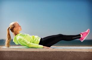 exercice physique consultation de naturopathie