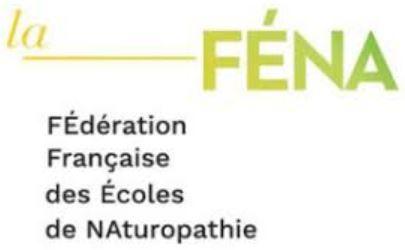 Federation française des écoles de naturopahie