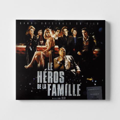 Le Heros de la Famille BO