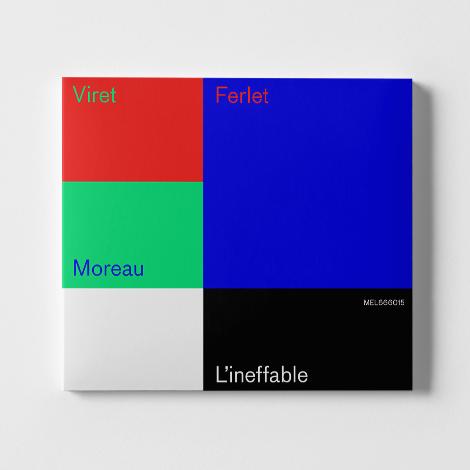 Jean Philippe Viret Trio Ineffable