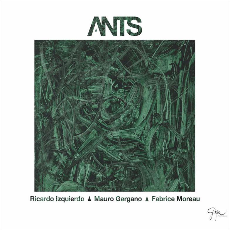 ANTS Pochette