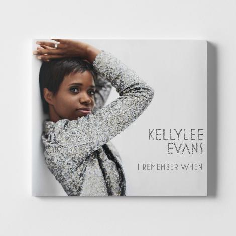 Kellylee Evans I remember When