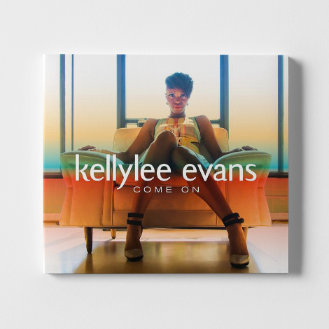 Kellylee Evans Come one