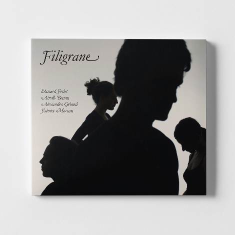 Edouard Ferlet Filigrane