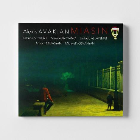Alexis Avakian Miasin