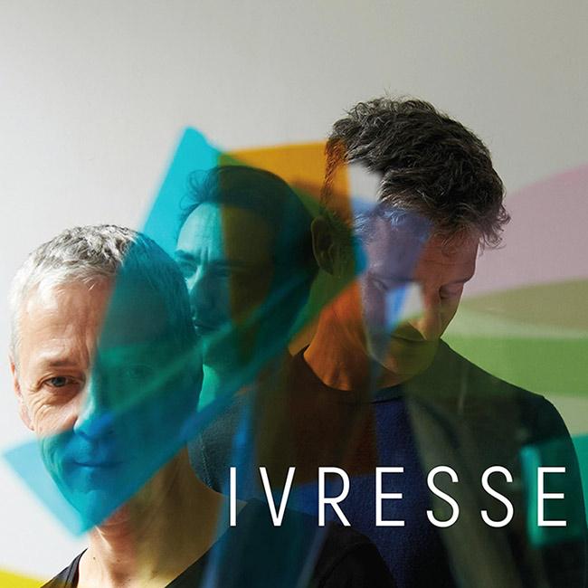 Trio Viret Ivresse Pochette