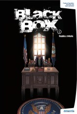 BLACK BOX (2011, Atlantic BD) An incredible experience shared with my friend Tom Lyle. Still hope to publish this one in english one day.