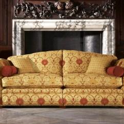 Traditional Sofa Manufacturers Uk Dry Clean Cushions Jim Dickens Fabrics York   Fabric Gallery