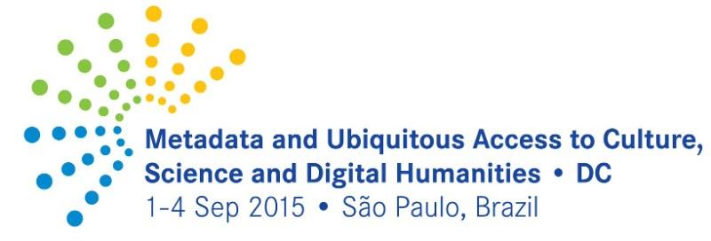 International Conference on Dublin Core & Metadata Applications (DC-2015)