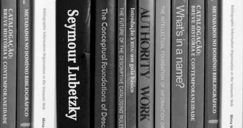 Recomendações teóricas e práticas para o ensino da catalogação no Brasil