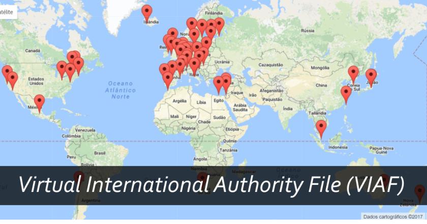 O VIAF e a agregação de valores por metadados de autoridade