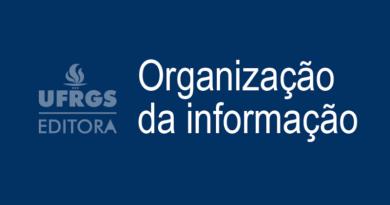 Livro: Organização da informação: textos didáticos