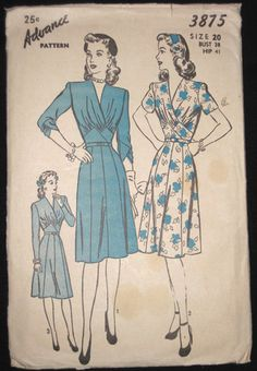 1940s dressa