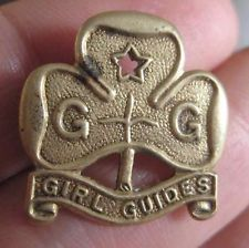 Being a Girl Guide – it's not all about the uniform!
