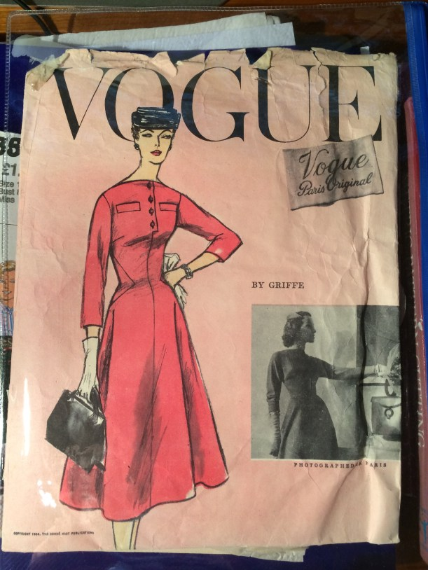 Griffe Vogue Paris Original 1327