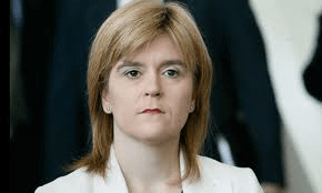 Sturgeon (SNP)