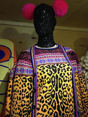 Modern Visionary knitwear