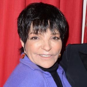 Liz Minnelli (67)
